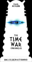 Doctor Who - The Time War Chronicles [Poster 1] by DoctorWhoOne