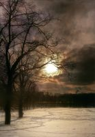 Terrifying tales of winter by LeraL