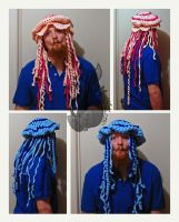 Jellyfish Hat by MyntKat