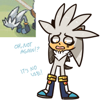 Am I Kicked Out The Fandom Yet by CosmicHedgie