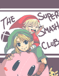 Club ID by TheSuperSmashClub