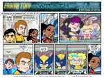 Ensign Two: The Wrath of Sue 31 by kevinbolk