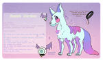 Sweet Jordan Ref by burg3rs