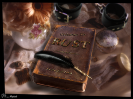 Welcome to Rust ~ Pop: To be determined by CeeAyBee