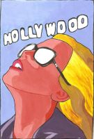 Hollywood by AstroOod