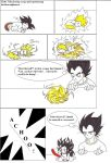 Super Hairball by TwistedxSaiyan