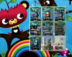 Zune Originals SE Theme by Ginho