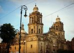 Catedral de Mexico by juststyleJByKUDAI