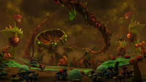 Plasticine Messiah by arsdraw