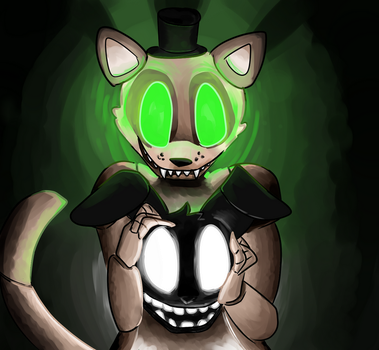 Popgoes by NicoTheMintyRabbit
