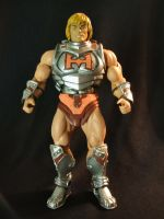 MOTUC Super Battle Armor by masterenglish