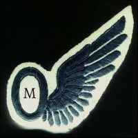 m in o with wings by Joana-Jette-Samir