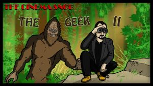 The Geek 2 by ShaunTM