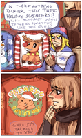 sbr xmas spirit by emlan