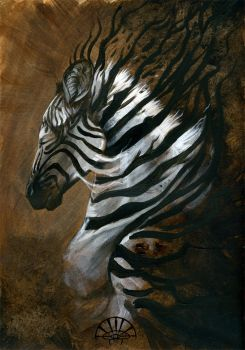Disband some Dreams by AlectorFencer