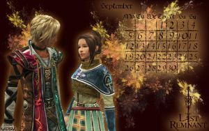 September '11 - Irina and Dave by Sorceress-Nadira