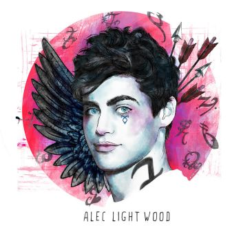 Alec Lightwood by JudithzzYukoGD