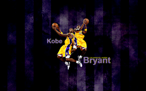 Kobe Bryant - L.A. Lakers by ElRocca