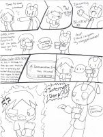 Kart Komics 8: Internet Derp by KirbyFangirl