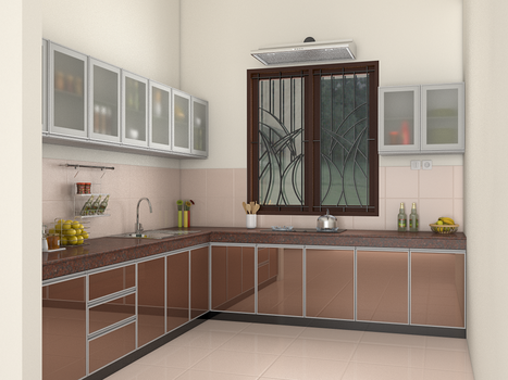 Solotigo Kitchen by ginanjar86