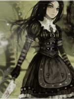 Alice: Madness Returns GIF by Lulu-E-Lin