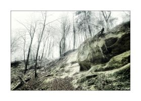 Green Canyon 1 by nd02