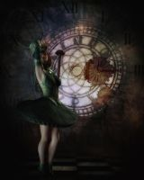 Time Keeper by x-bossie-boots-x