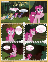 MLP The Rose Of Life pag 6 (English) by j5a4