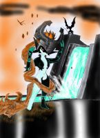 Midna the Twilight Princess by Debb555