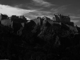 Edinblack by Bergspot