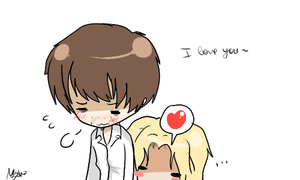 SH4- I love you Henryyy by Narumi-desu
