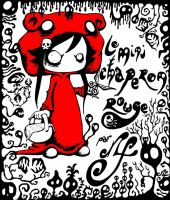 le mini chaperon rouge by Nydenlafee