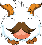 Braum's poro by Andie200