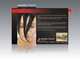 Human Interface by puquex