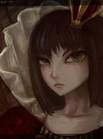 Alice madness returns. Little by Nanarami