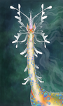 majestical girafficorn by blackmustang13