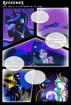 To Love Alicorn Part 57 by vavacung
