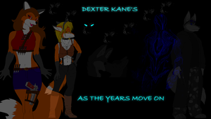 As The Years Move On Wallpaper by DexterTheFox