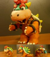 Bowser by IBuro