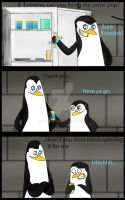 Prank fail by ExtremePenguin