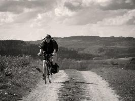 Cycling by irgendeine