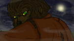 The Wolfman by NathanSeals