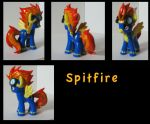 Spitfire Custom by MLPEndlessNight