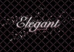Elegant Wallpaper by Coby17