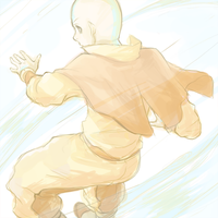 quick aang by noir-hearts
