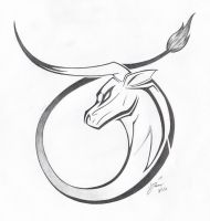 Taurus by Magnificent-Arsehole