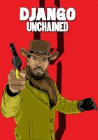 Django Unchained by RonnieRags