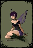 Dark-Fairy-Azaleas-Dolls by winx13club