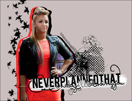 Demi Lovato Blend #3 by BellaThorneAlways