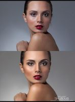 Beauty Retouch by LienSkullova
